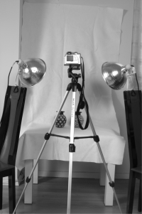 Photo Studio Setup 3
